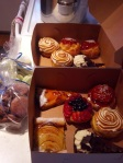 amazing pastries aux Arno